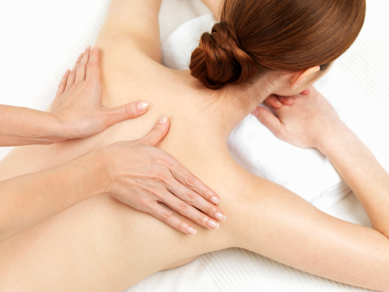 Лимфодренажный массаж во владивостоке